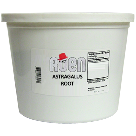 Organic Astragalus Root