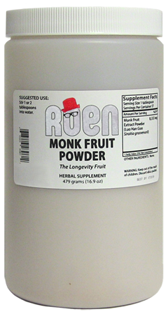 Monk Fruit Powder